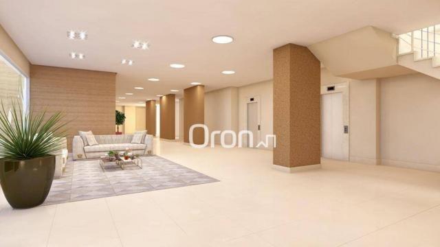 Apartamento com 3 dormitórios à venda, 94 m² por R$ 451.000,00 - Jardim Atlântico - Goiâni - Foto 20