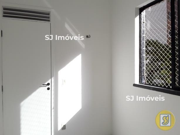 Apartamento para alugar com 4 dormitórios em Meireles, Fortaleza cod:31528 - Foto 19