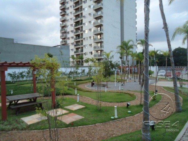 Apartamento à venda com 3 dormitórios em Jardim jalisco, Resende cod:830 - Foto 8