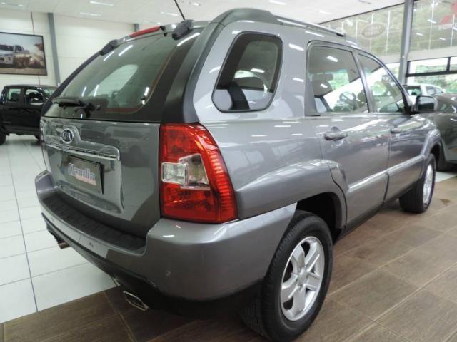 Kia Sportage EX 2.0 AUT. - Foto 6
