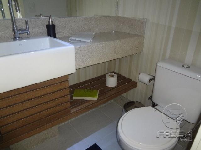 Apartamento à venda com 3 dormitórios em Jardim jalisco, Resende cod:830 - Foto 16