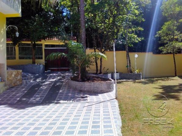 Casa à venda com 3 dormitórios em Jardim brasília ii, Resende cod:1678 - Foto 6