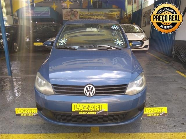 Volkswagen Fox 1.0 mi trend 8v flex 4p manual - Foto 3