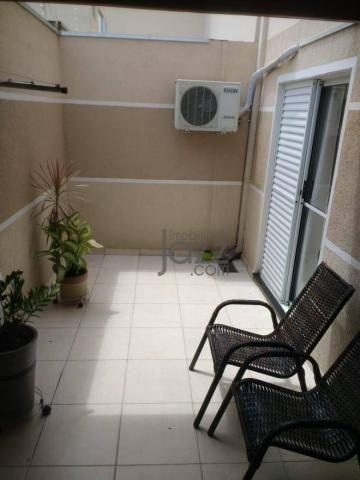 Apartamento com 2 dormitórios à venda, 81 m² por R$ 275.000,00 - Jardim Terramérica I - Am - Foto 11