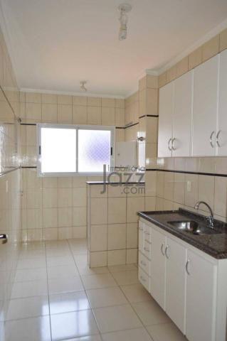 Apartamento com 3 dormitórios à venda, 77 m² por R$ 320.000 - Parque Fabrício - Nova Odess - Foto 9
