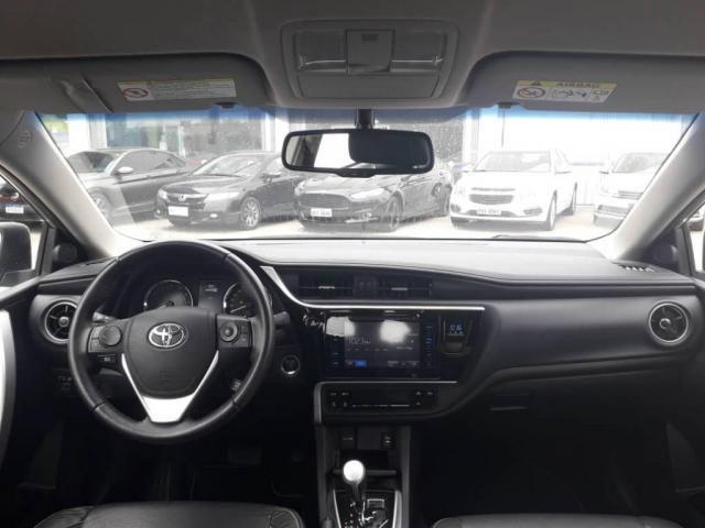 Toyota Corolla XEI 2.0 154CV - Foto 3