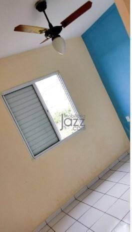 Apartamento com 2 dormitórios à venda, 50 m² por R$ 185.500,00 - Jardim Bom Retiro (Nova V - Foto 5