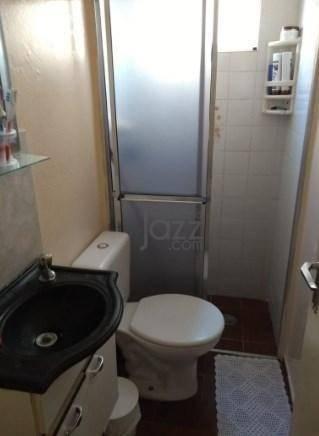 Apartamento à venda, 45 m² por R$ 185.000,00 - Parque Bandeirantes I (Nova Veneza) - Sumar - Foto 10