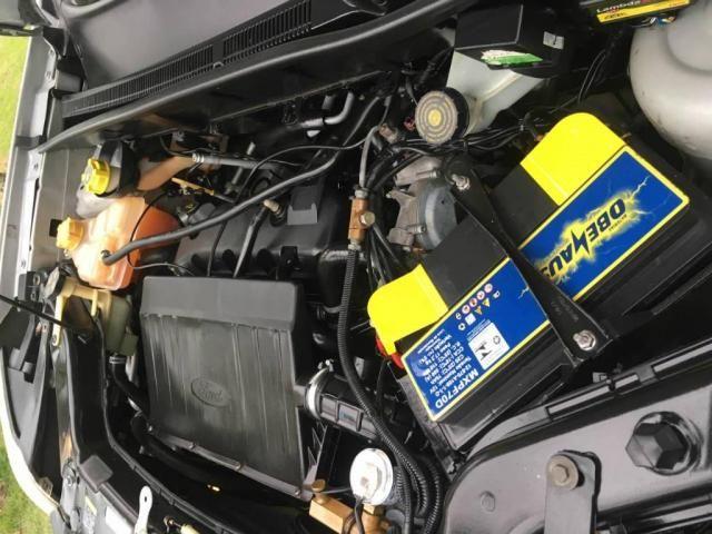Ford EcoSport XLS 1.6 FLEX COMPLETA GNV EMBAIXO - Foto 12