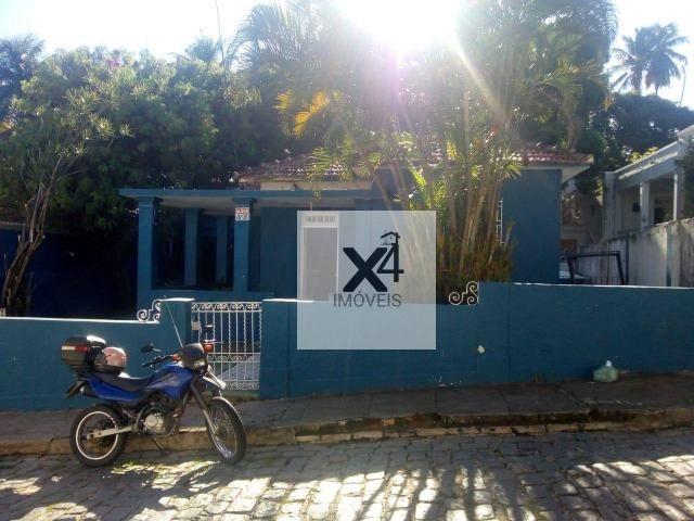 Casa no centro histórico de Olinda