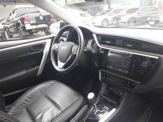 Toyota Corolla XEI 2.0 154CV - Foto 5