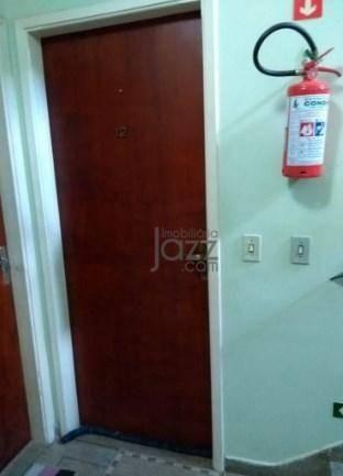 Apartamento à venda, 45 m² por R$ 185.000,00 - Parque Bandeirantes I (Nova Veneza) - Sumar - Foto 5