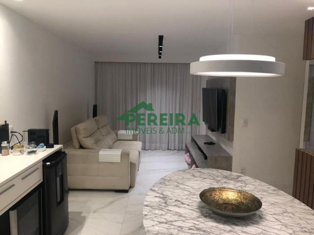 Apartamento à venda com 3 dormitórios cod:307080 - Foto 4
