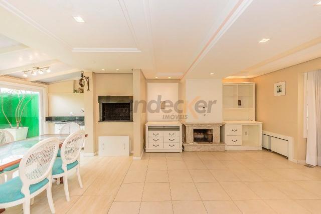 Casa de condomínio à venda com 3 dormitórios em Chácara das pedras, Porto alegre cod:6013 - Foto 3