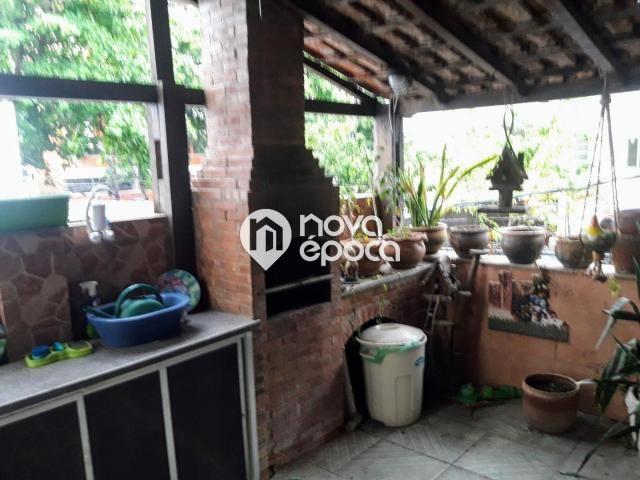 Casa à venda com 2 dormitórios em Vila isabel, Rio de janeiro cod:GR2CS44412 - Foto 20