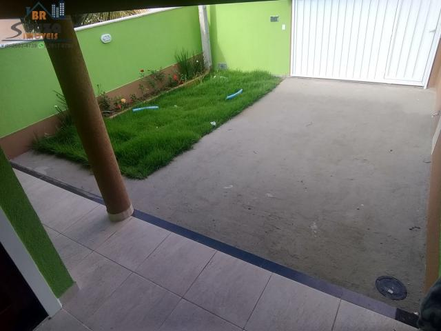 Casa Linear para Venda em Jardim Atlântico Central Maricá-RJ - Foto 2