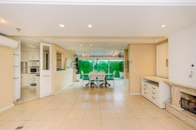 Casa de condomínio à venda com 3 dormitórios em Chácara das pedras, Porto alegre cod:6013 - Foto 2