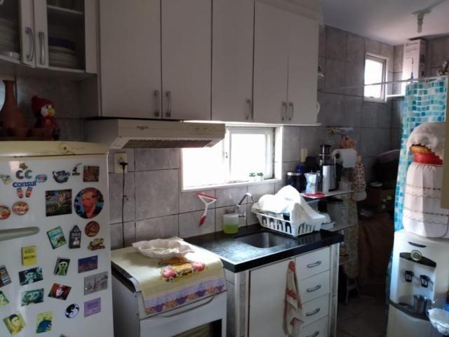 Apartamento com 3 dormitórios à venda, 70 m² por R$ 180.000,00 - Montese - Fortaleza/CE - Foto 5