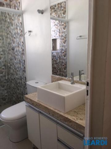 Apartamento à venda com 2 dormitórios em Centro, São bernardo do campo cod:578221 - Foto 16