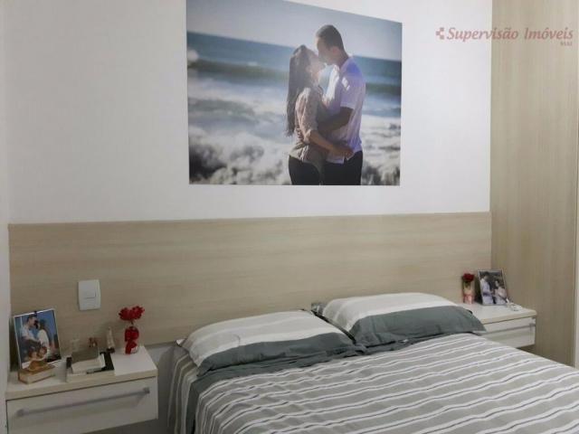 Apartamento residencial à venda, Roçado, São José. - Foto 10