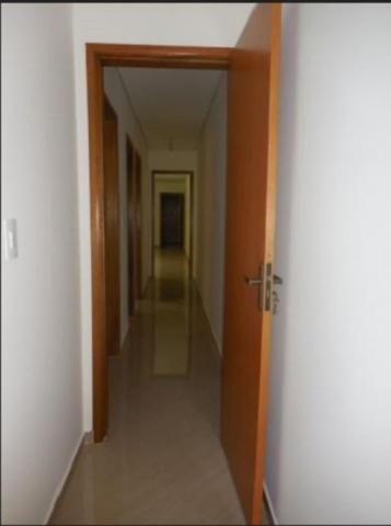 Apartamento à venda com 3 dormitórios em Vila curuçá, Santo andré cod:100454 - Foto 9