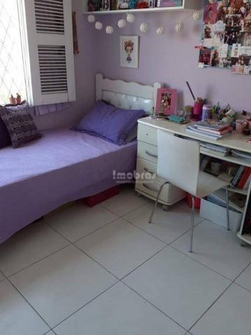 Condomínio Chile, Aldeota, Centro, apartamento à venda! Oportunidade! - Foto 19