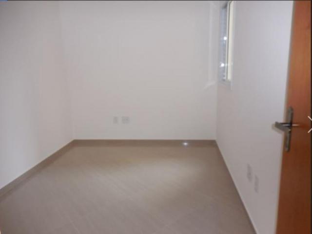 Apartamento à venda com 3 dormitórios em Vila curuçá, Santo andré cod:100454 - Foto 11
