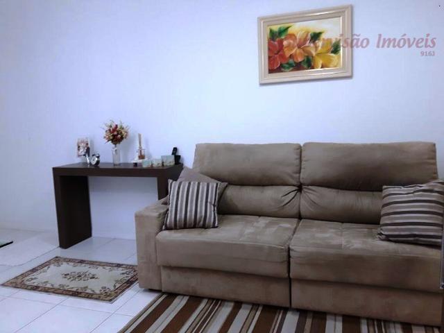 Apartamento residencial à venda, Roçado, São José. - Foto 4