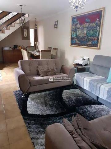 Sobrado com 3 dormitórios à venda, 142 m² por R$ 535.000,00 - Jardim Rosa de Franca - Guar - Foto 3