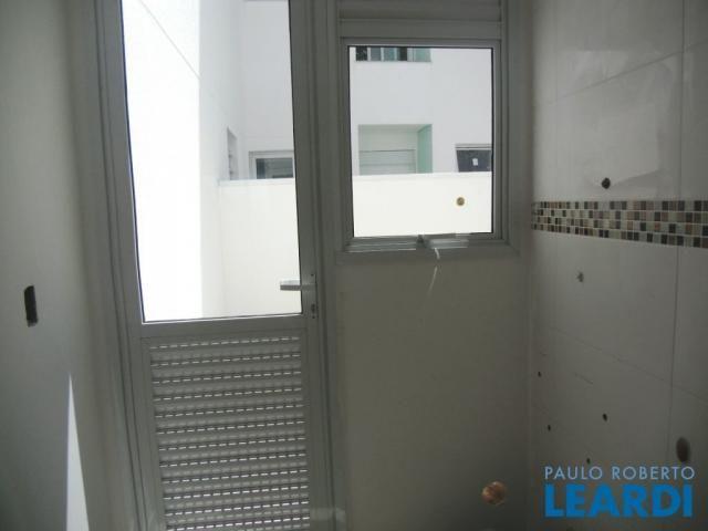 Apartamento à venda com 2 dormitórios em Centro, São bernardo do campo cod:440386 - Foto 15