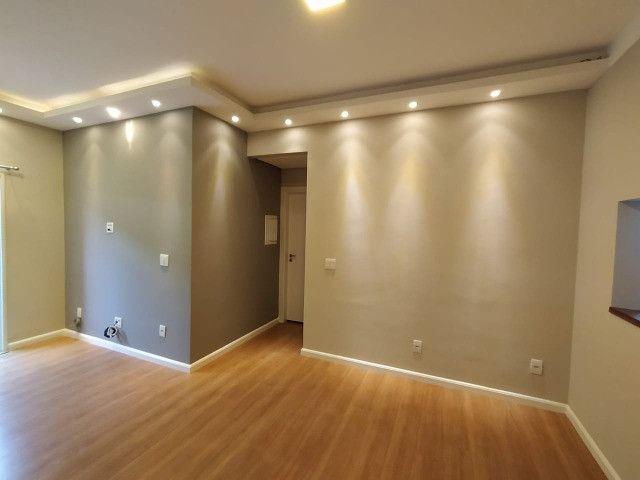 Apartamento com 3 dorms, Santa Luzia, Jaboticabal - R$ 320 mil, Cod: 128 - Foto 2
