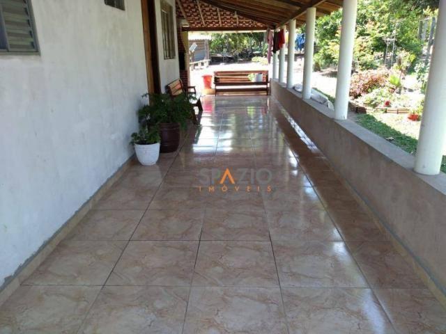 Chácara com 2 dormitórios à venda, 2000 m² por R$ 350.000 - Planalto da Serra Verde - Itir - Foto 17