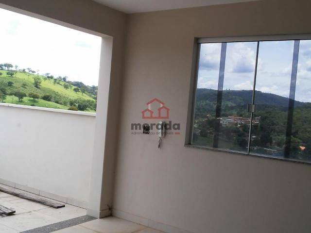Cobertura à venda, 3 quartos, VARZEA DA OLARIA - ITAUNA/MG - Foto 10