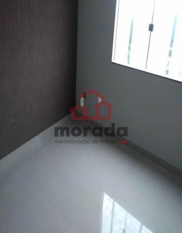 Cobertura à venda, 3 quartos, VARZEA DA OLARIA - ITAUNA/MG - Foto 2