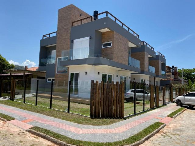 Casa à venda com 4 dormitórios em Centro, Garopaba cod:2903