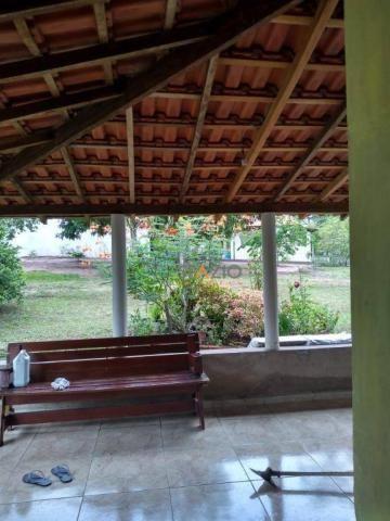 Chácara com 2 dormitórios à venda, 2000 m² por R$ 350.000 - Planalto da Serra Verde - Itir - Foto 18