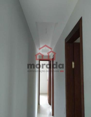 Cobertura à venda, 3 quartos, VARZEA DA OLARIA - ITAUNA/MG - Foto 5