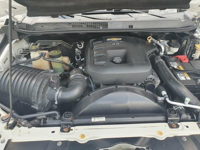 S10 LTZ 4x4 2.8 automática 2014 - Foto 7