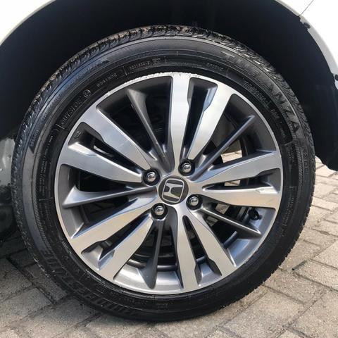 Honda Fit 1.5 Flex Automático 2017//17 - Foto 8