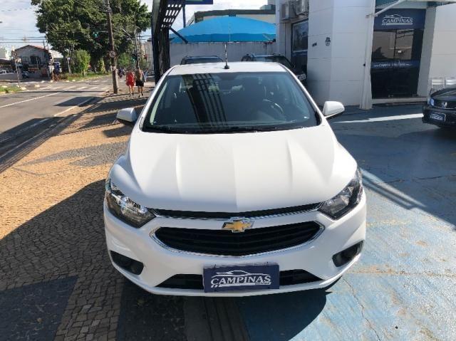 Chevrolet Prisma 1.4 LT 4P - Foto 2