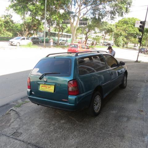 PARATI 1996/1996 1.8 CLI 8V GASOLINA 2P MANUAL - Foto 4