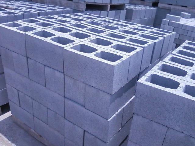 Blocos de concreto dreto da fabrica bloco de cimento - Foto 2