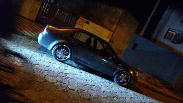 Troco pneus 225/35/20 - Foto 2