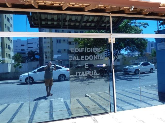 Apto 2 Qtos Mobiliado - Coqueiral de Itaparica/Vila Velha - Absoluta Imoveis - Foto 14