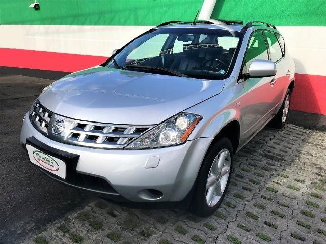 Nissan Murano SE 4x4 Top de Linha. Lindo Carro!