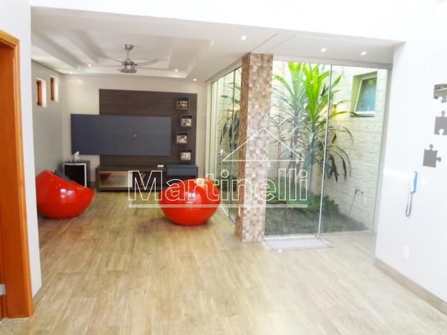 Casa de condomínio à venda com 4 dormitórios cod:V17265 - Foto 2