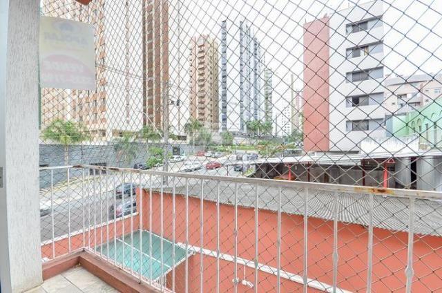 Apartamento à venda com 3 dormitórios em Bigorrilho, Curitiba cod:140416 - Foto 15