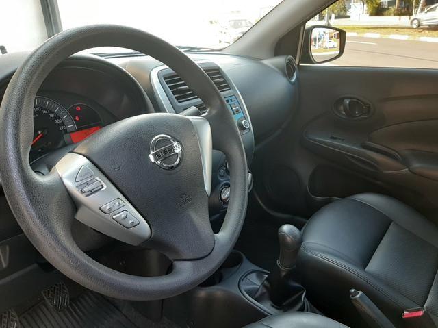 Nissan versa 1.0 s 12v flex - Foto 6