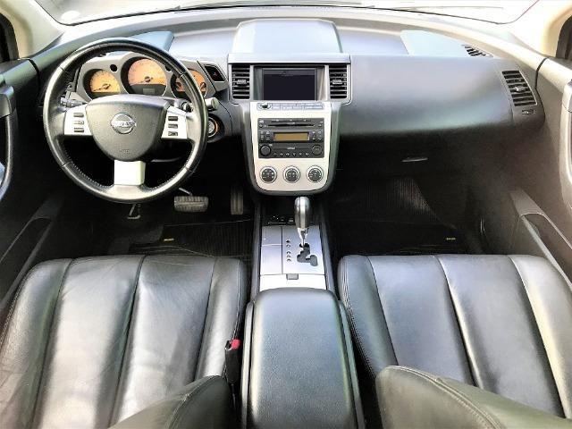 Nissan Murano SE 4x4 Top de Linha. Lindo Carro! - Foto 11