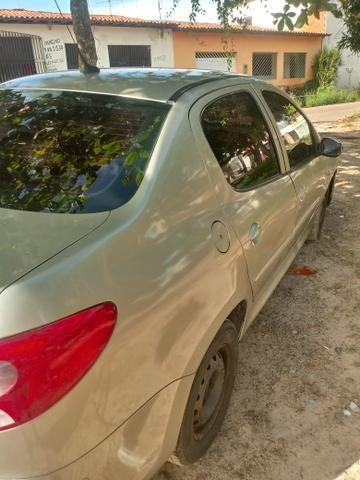 Peugeot 207 vend agora - Foto 2
